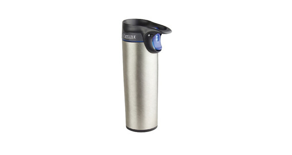 CamelBak Forge Vacuum Thermo-Trinkflasche 500ml blue steel